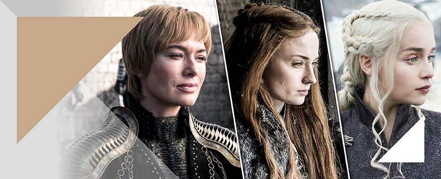 Game of Thrones: the hidden meaning behind the hairstyles